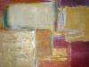 Acryl auf Leinwand - 80x110