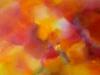 Farbspiel - Acryl auf Leinwand - 80x80