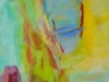 Rinde - Acryl auf Leinwand - 60x90