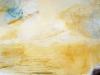 Schlucht I - Acryl auf Leinwand - 60x90