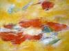 Wind II - Acryl auf Leinwand - 60x80
