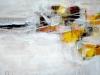 Begegnung - Acryl auf Leinwand - 110x110