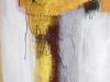 Weihnacht II - Acryl auf Leinwand - 30x100
