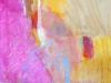 Acryl auf Leinwand II - 40x80