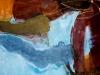 Orion - Acryl auf Leinwand - 110x110