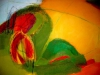Wenn es Blüht I - Acryl auf Leinwand - 60x80
