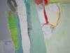Zweiteilig - Acryl-Mischtechnik - 110x130 cm