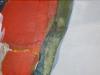 ohne Titel 2 - 30x110 cm