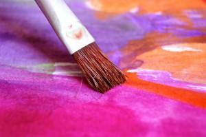 Malerei - Kunstkurse - Malkurse - Gutschein für einen Malkurs